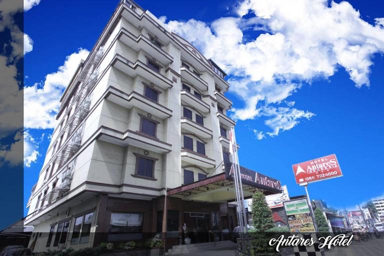 Antares Hotel Medan, Medan