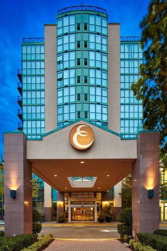 Executive Plaza Hotel & Conference Centre Metro Vancouver, Greater Vancouver