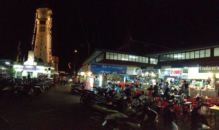 Space 59 Hotel, Muang Ratchaburi