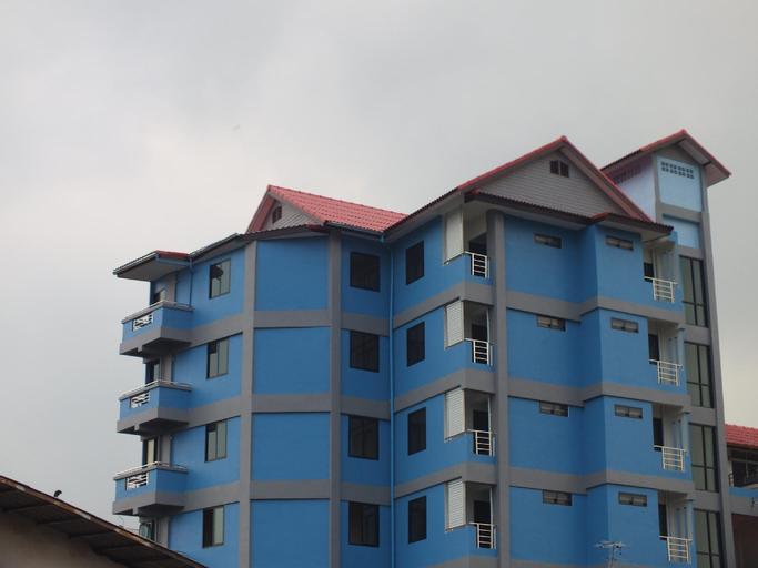 Vanlisut Hotel, Muang Nonthaburi