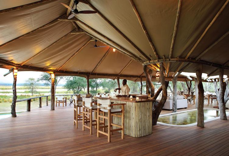 Anabezi Camp, Luangwa
