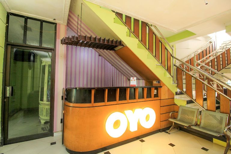 Hotel Global Inn, Surabaya