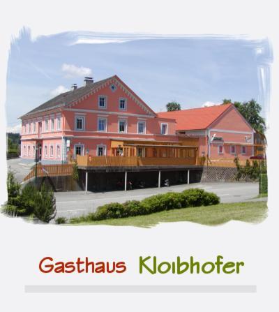 Gasthaus Kloibhofer, Wels Land