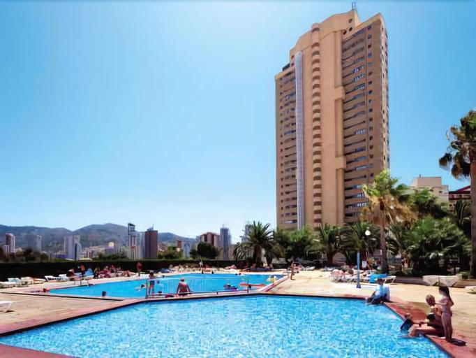 Paraiso 10 Apartment, Alicante