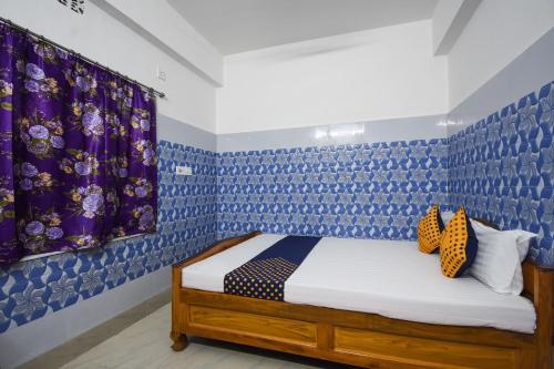 SPOT ON 75332 Hotel Arya Deep And Banquet Hall, Ghaziabad