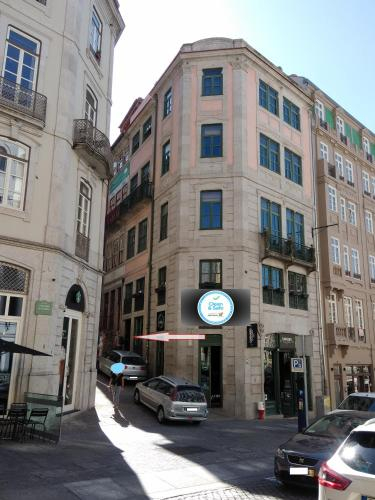 Sao Bento Apartments, Porto