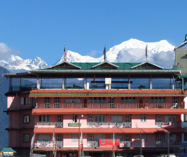 Jain Group Hotel Sonamchen, West Sikkim