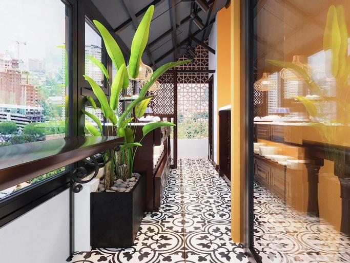 Tabalo Hostel Hanoi, Hoàn Kiếm