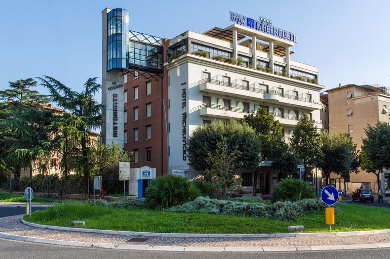 Hotel Michelangelo Palace, Terni
