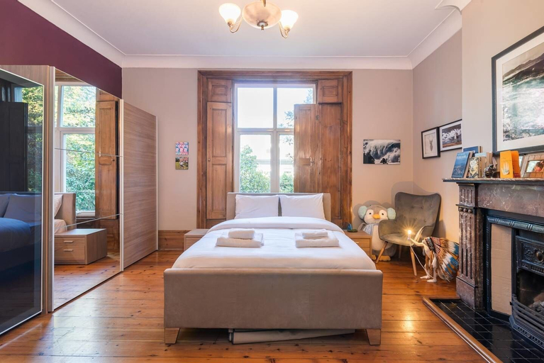 Great1 bed Near Greenwich for 4 Guests!, London