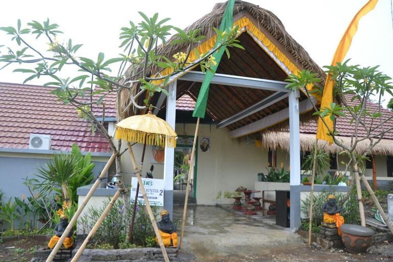 BB Homestay Two, Badung