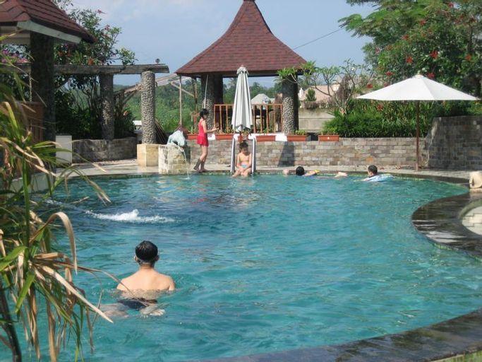 Green Wattana Hotel, Bogor