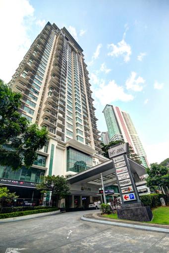 EcoSuites Suasanna Bukit Bintang KLCC, Kuala Lumpur