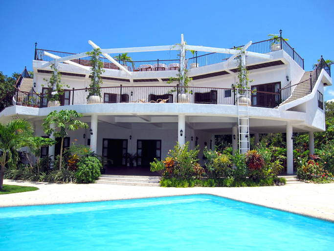 Granada Beach Resort - Adults Only, Boljoon