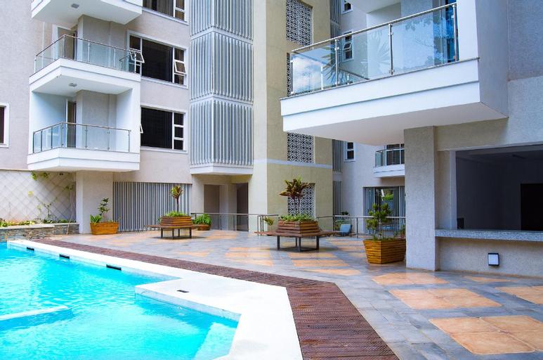 Kiluwa Apartments Kiluwa Apartments by Dunhill Serviced Apartments, Samburu North