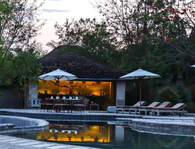 Barahi Jungle Lodge, Narayani