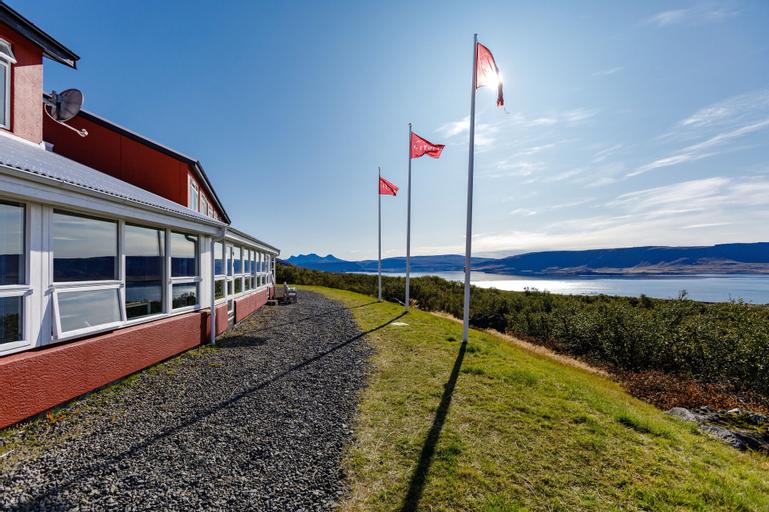 Hotel Glymur, Hvalfjarðarstrandarhreppur