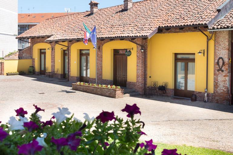Casa Del Grande Vecchio, Torino