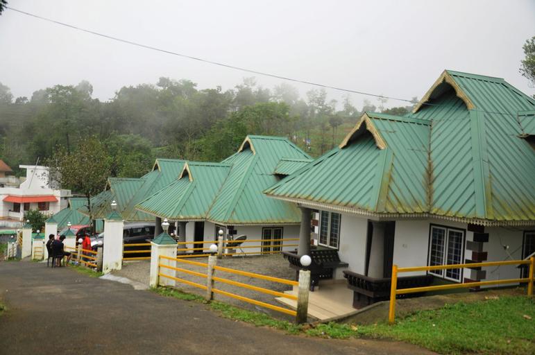 Vagamon Hills Resort, Idukki