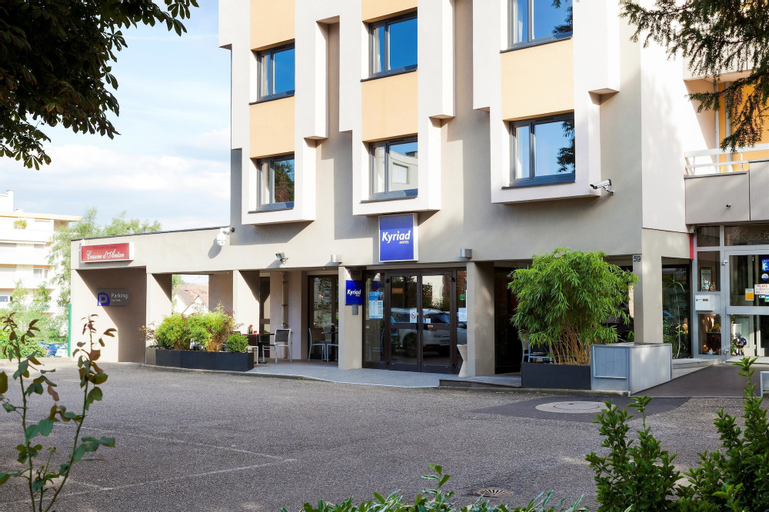 Hôtel Kyriad Strasbourg, Bas-Rhin