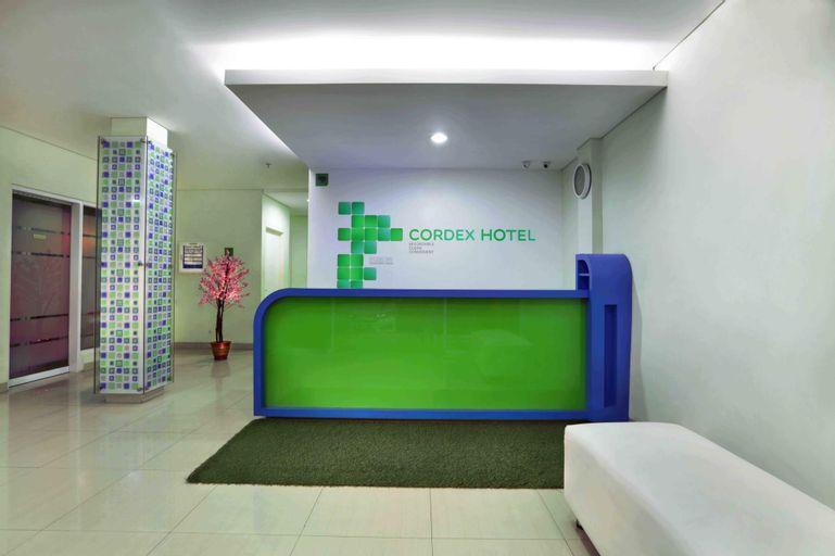 Cordex Hotel Ancol, North Jakarta