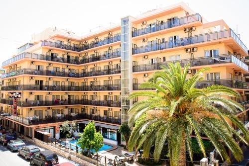 Camposol, Alicante