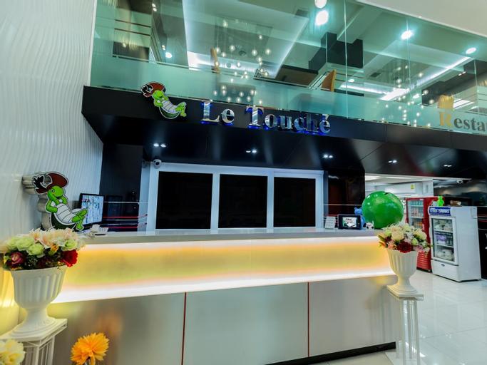 Le Touché Hotel Pratunam, Bang Kho Laem