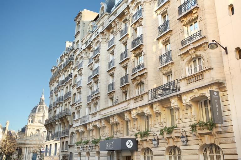 Hotel Trianon Rive Gauche, Paris