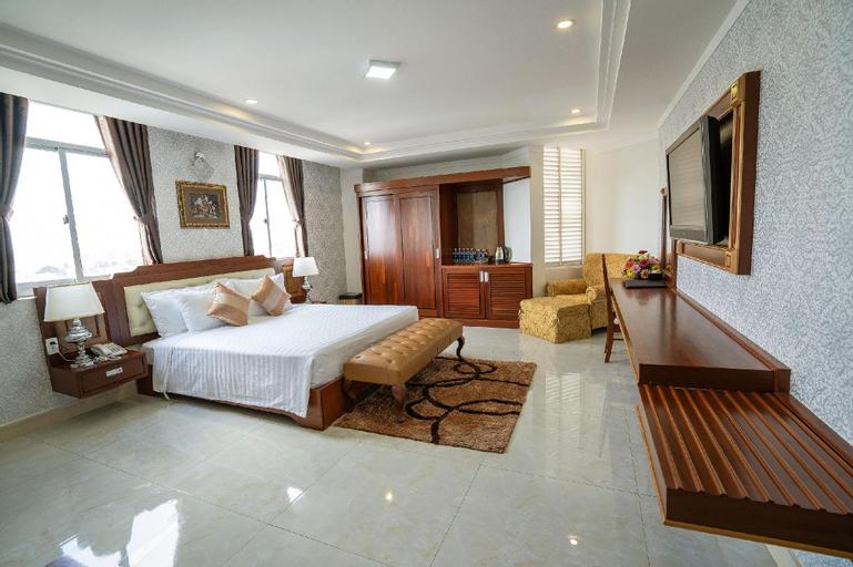Duc Long Gia Lai Hotels & Apartment, Pleiku