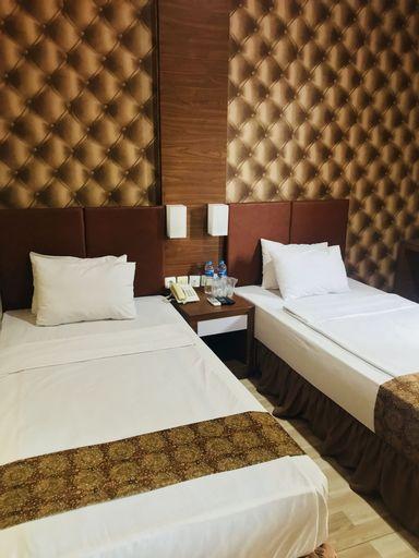 Hotel Palapa Purwokerto, Banyumas