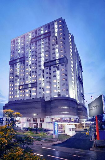 Aston Pluit Hotel and Residence, North Jakarta