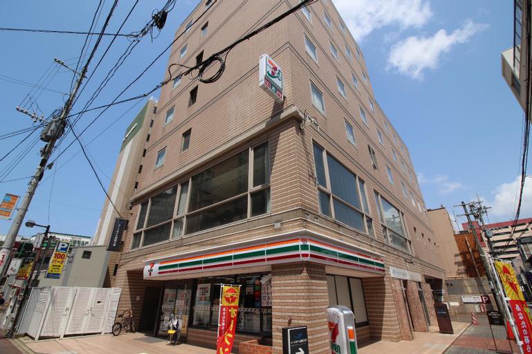 Court Hotel Fukuoka Tenjin, Fukuoka