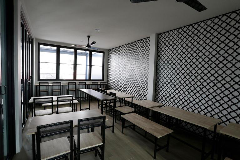 19a Hostel, Phaya Thai