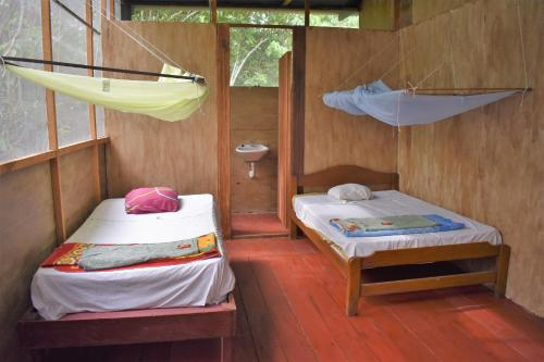 Ecoaventuras Amazonicas, Tambopata