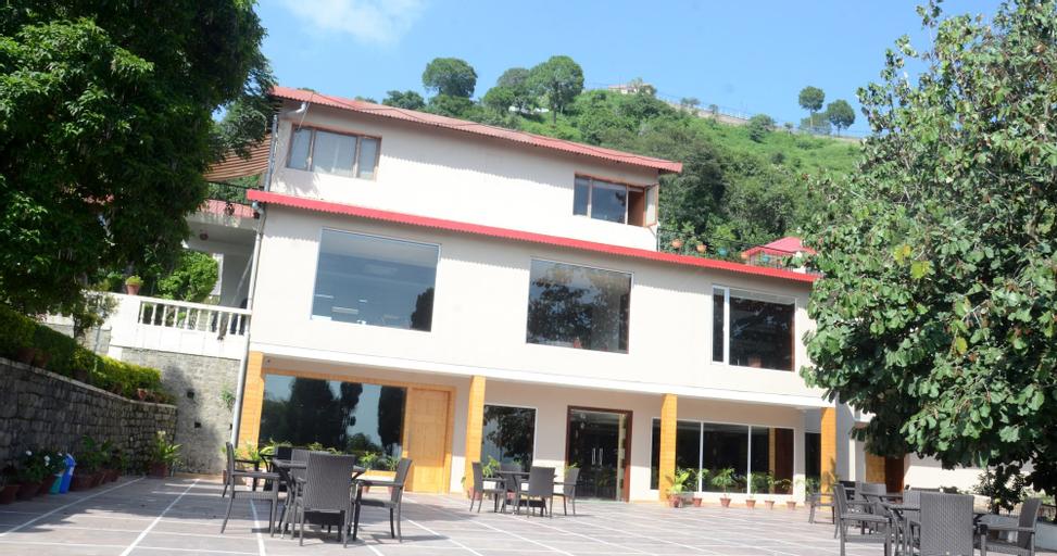 The Fern Surya Resort Kasauli Hills Dharampur, Solan