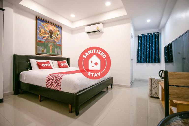 OYO 568 Art Hotel Hua Lamphong, Pathum Wan