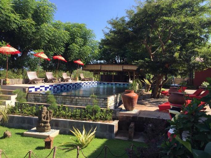 Villa Anjing 2 (Pet-friendly), Badung