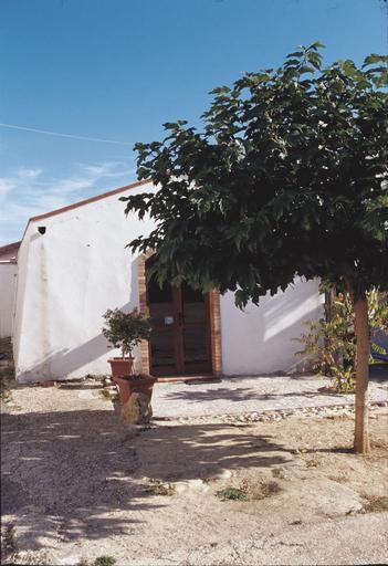 Agriturismo San Giuliano, Matera