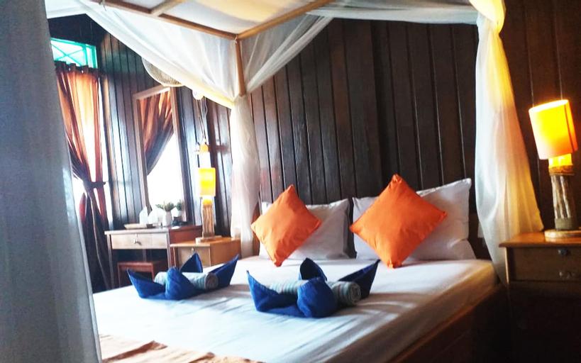 Bastianos Lembeh Dive Resort, Bitung