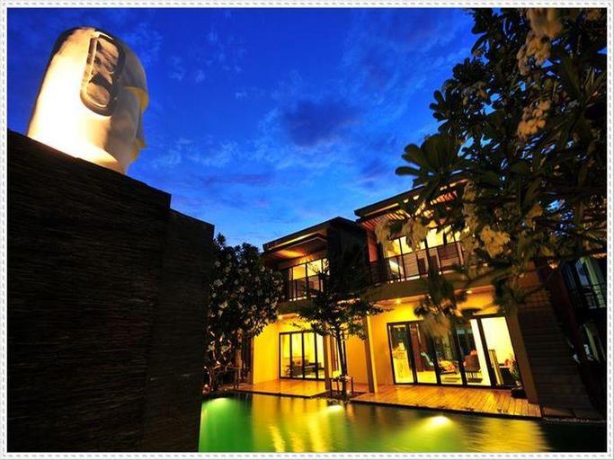 Capstone Resort, Muang Phetchaburi