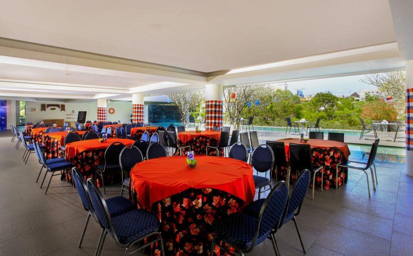 El Hotel Malang, Malang