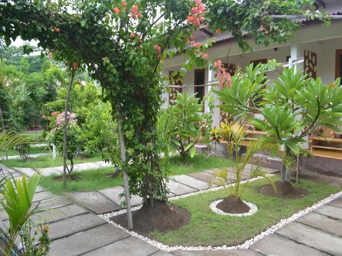 Kiayazo Homestay, Lombok