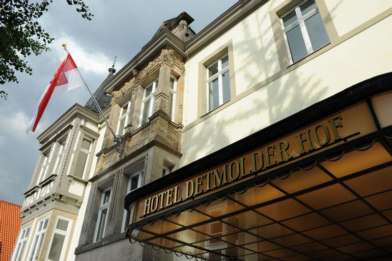 Hotel Detmolder Hof, Lippe