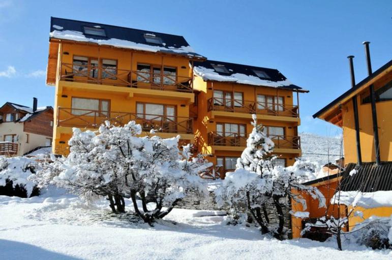 Complejo Base 41, Bariloche