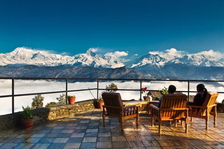 Raniban Retreat, Gandaki