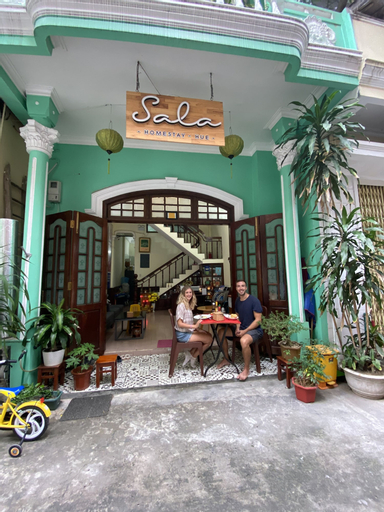 Sala Homestay Hue, Huế