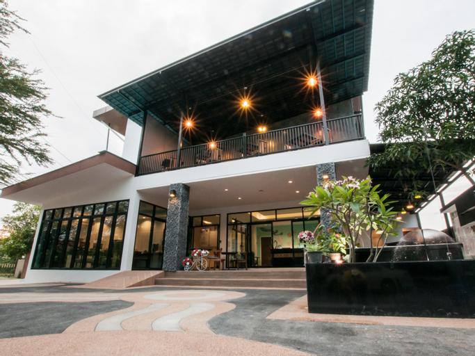Pimsiri Hotel, Muang Nakhon Phanom