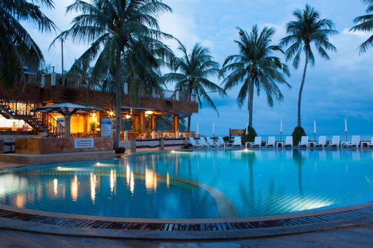 Phangan Bayshore Resort, Ko Phangan