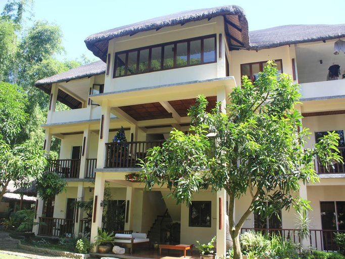 Lawiswis Kawayan Garden Resort And Spa (Pet-friendly), Calumpit