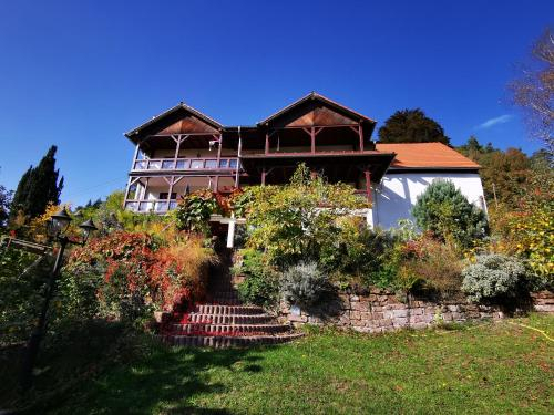 Haus Katz, Südwestpfalz